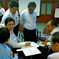 Sosro In House Training 5